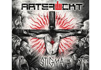 Artefuckt - Stigma  - (CD)