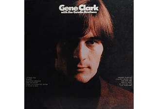 Gene Clark With The Gosdin Brothers - With The Gosdin Brothers  - (CD)