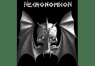 Necronomicon - Necronomicon (Slipcase/Poster)  - (CD)