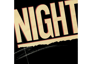 The Night - Night (Collector's Edition)  - (CD)