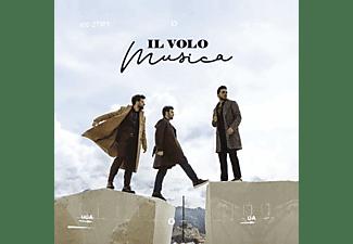 Il Volo - Musica  - (CD)