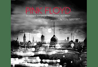 "Pink Floyd - KSCOPE LONDON 1966/1967 (10""LP)  - (Vinyl)"