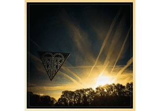 Raketkanon - #RKTKN3  - (CD)