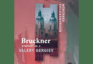 Münchner Philharmoniker - Symphony No. 2  - (CD)