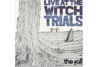 The Fall - Live At The Witch Trials (Rem.+Expanded 3CD Box)  - (CD)