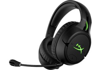 HYPERX CloudX Flight - Trådlöst Gamingheadset (Officiellt Xbox-licensierat)