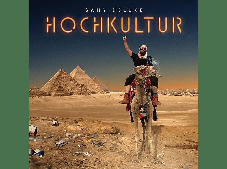 Samy Deluxe - Hochkultur [CD]