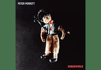 Peter Perrett - Humanworld (Heavyweight LP+MP3)  - (LP + Download)