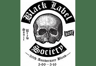 Black Label Society - Sonic Brew  - (Vinyl)