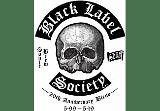 Black Label Society - Sonic Brew  - (CD)
