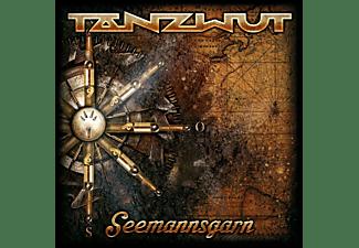 Tanzwut - Seemannsgarn (Ltd.Edt.) (Book Edition)  - (CD)