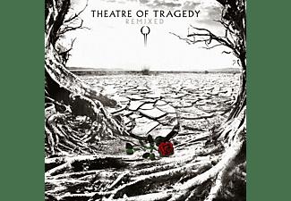 Theatre Of Tragedy - REMIXED (DIGIPAK)  - (CD)