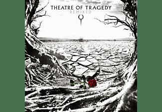 Theatre Of Tragedy - REMIXED (GTF.WHITE 2-VINYL)  - (Vinyl)