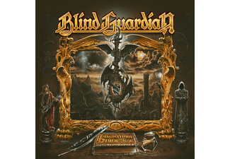 Blind Guardian - Imaginations From The Other Side  - (Vinyl)