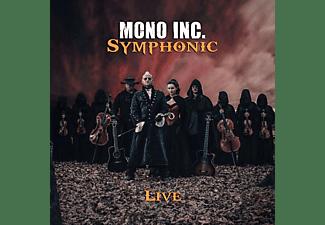 Mono Inc. - Symphonic Live Ltd.  - (CD)