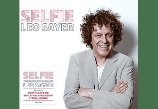 Leo Sayer - Selfie (Digipak)  - (CD)