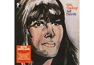 Ruth Copeland - Self Portrait  - (Vinyl)