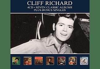 Cliff Richard - 7 Classic Albums  - (CD)