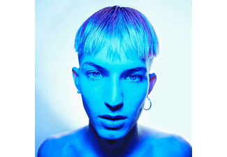 Gus Dapperton - Where Polly People Go To Read  - (CD)