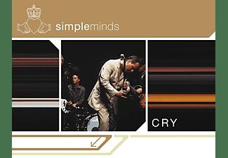 Simple Minds - Cry  - (Vinyl)
