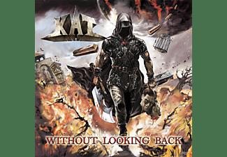 Kat - Without Looking Back (2LP/GTF/Black Vinyl)  - (Vinyl)