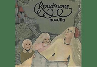 Renaissance - Novalla  - (CD)