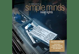 Simple Minds - Neon Lights (Reissue+Bonustracks)  - (CD)