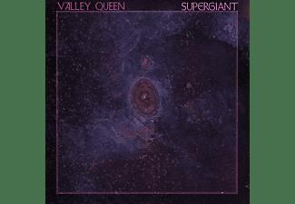 Valley Queen - SUPERGIANT (TRANSPARENT VIOLET VINYL)  - (Vinyl)