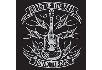 Frank Turner - Poetry Of The Deed (10th Anniversary Edition)  - (Vinyl)