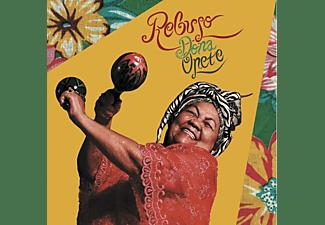Dona Onete - Rebujo (Ltd Colored Edition)  - (Vinyl)