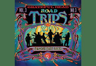 Grateful Dead - Road Trips 3 No.3  - (CD)