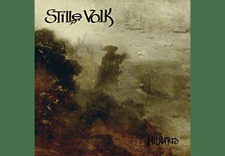 Stille Volk - Milharis (Ltd.2CD-Hardcoverbuch)  - (CD)