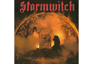 Stormwitch - Tales Of Terror  - (CD)