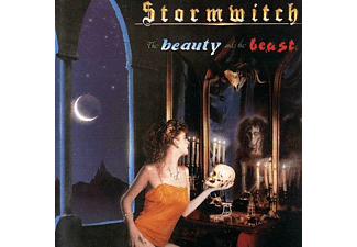 Stormwitch - The Beauty And The Beast  - (CD)