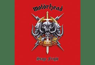 Motörhead - Stage Fright(Live At The Philipshalle,Düsseldorf  - (Blu-ray)