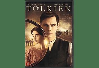 Tolkien - DVD