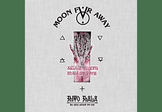 Moon Far Away - Zhito Zhala (Ltd.5CD-Hardcoverbuch)  - (CD)