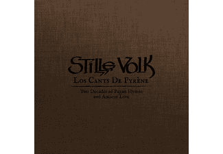 Stille Volk - Los Cants De Pyrene (Ltd.7CD-Hardcoverbuch)  - (CD)