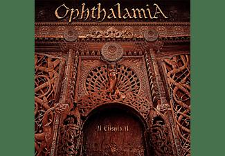 Ophtalamia - II Elishia II (2CD)  - (CD)