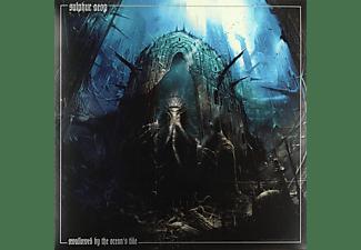 Sulphur Aeon - SWALLOWED BY THE OCEANS (180G,BLACK)  - (Vinyl)