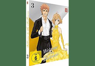 Welcome to the Ballroom Blu-ray