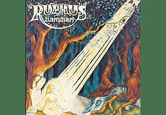Ruphus - Ranshart (Black Vinyl)  - (Vinyl)