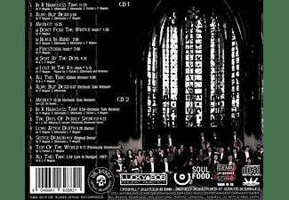 Rage - Lingua Mortis (2CD)  - (CD)