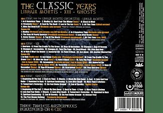 Rage - The Lingua Mortis Years (6CD Box)  - (CD)
