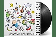 K's Choice - Running Backwards [Vinyl]