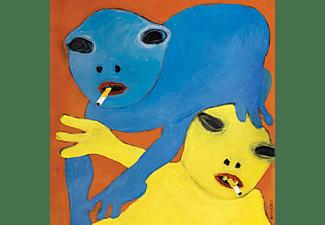 Sam Cohen - The Future Is Still Ringing In My Ears  - (Vinyl)