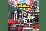 Brass Construction - Brass Construction [Vinyl]
