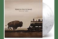 Tedeschi Trucks Band - Made Up Mind (ltd  schwarz marmoriertes Vinyl) [Vinyl]
