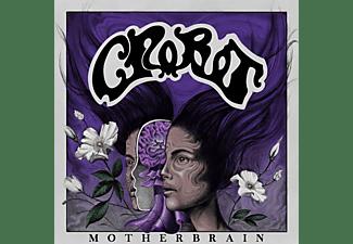 Crobot - Motherbrain  - (CD)