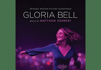 VARIOUS - Gloria Bell  - (CD)